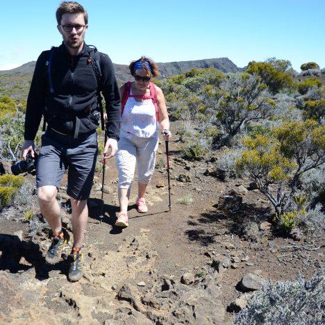 Les accessoires de randonnées